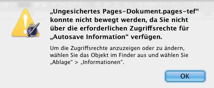 autosave-error-pages